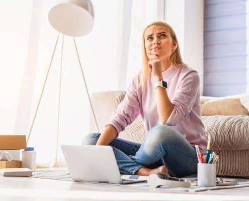 wie treffe ich die richtige Job Entscheidung?