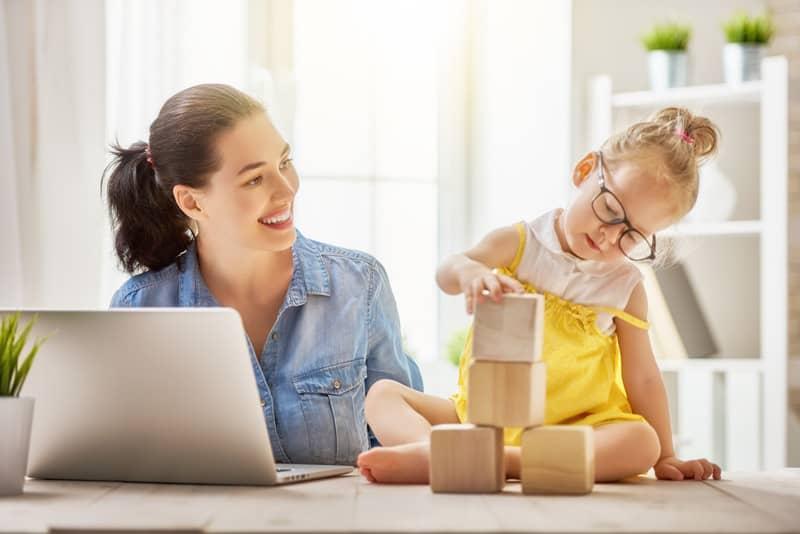 Elternzeit als Chance für berufliche Neuausrichtung
