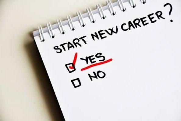 Karriereziel neu ausrichten und Karriere individuell gestalten